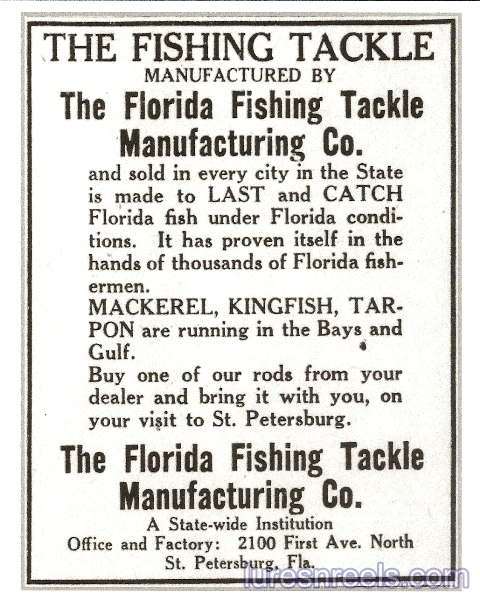 June 18 1931 Tampa Bay Times Newspaper Ad